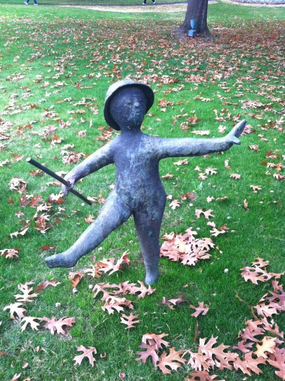 littlemansculpture